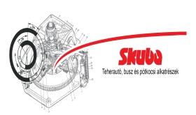 Kedvezményes alkatrész vásárlási lehetőség a Skubánál tehergépjárművekhez, pótkocsikhoz